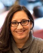 Dr. Corie Morell Martin