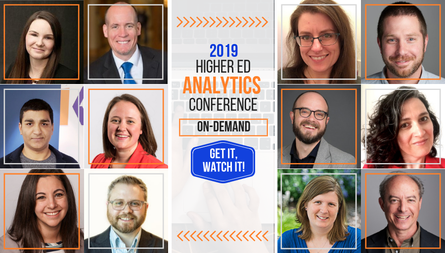 Higher Education Analytics Conference