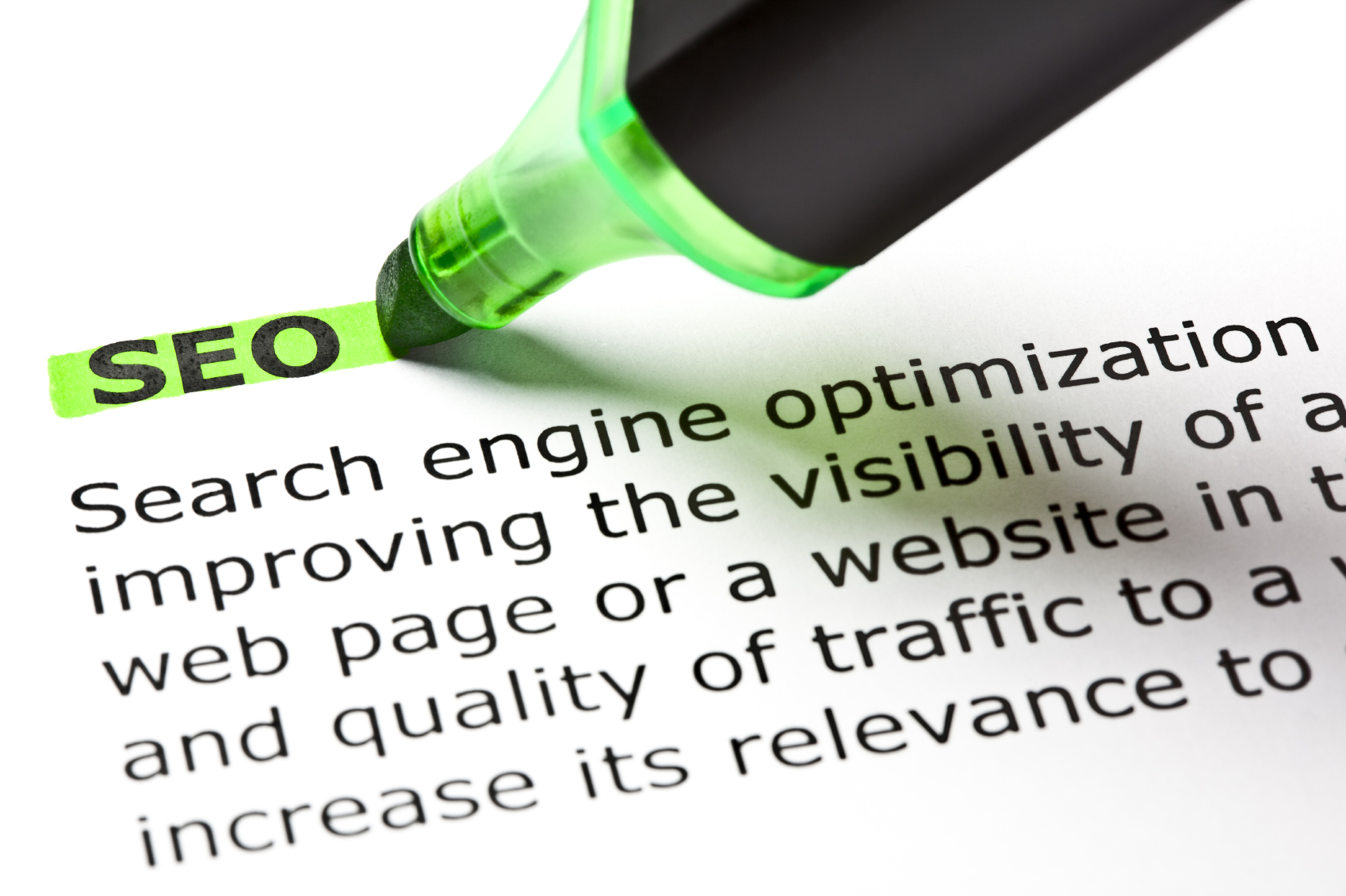 SEO for Higher Ed Course