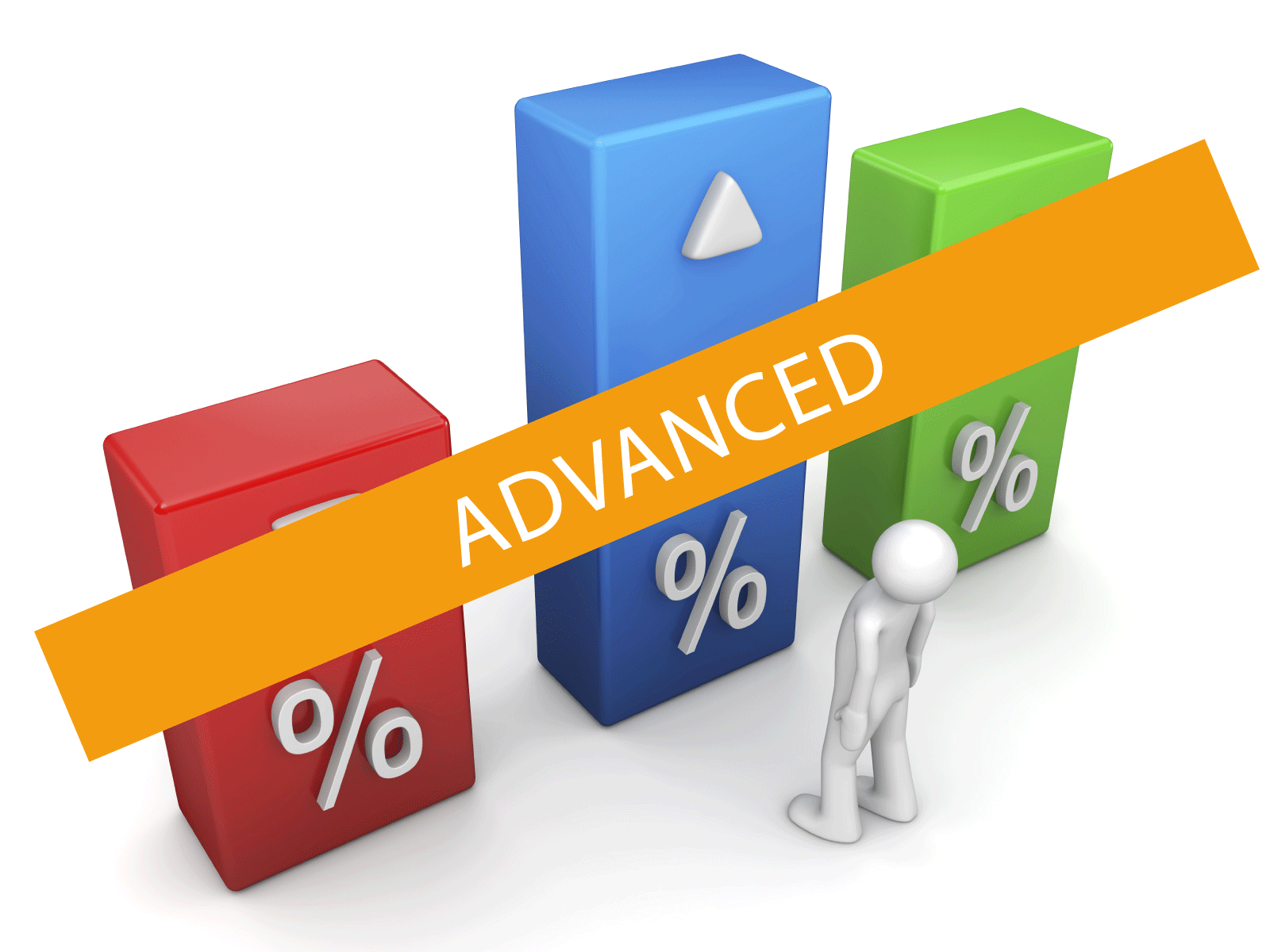 Advanced Web Analytics for Higher Ed Course