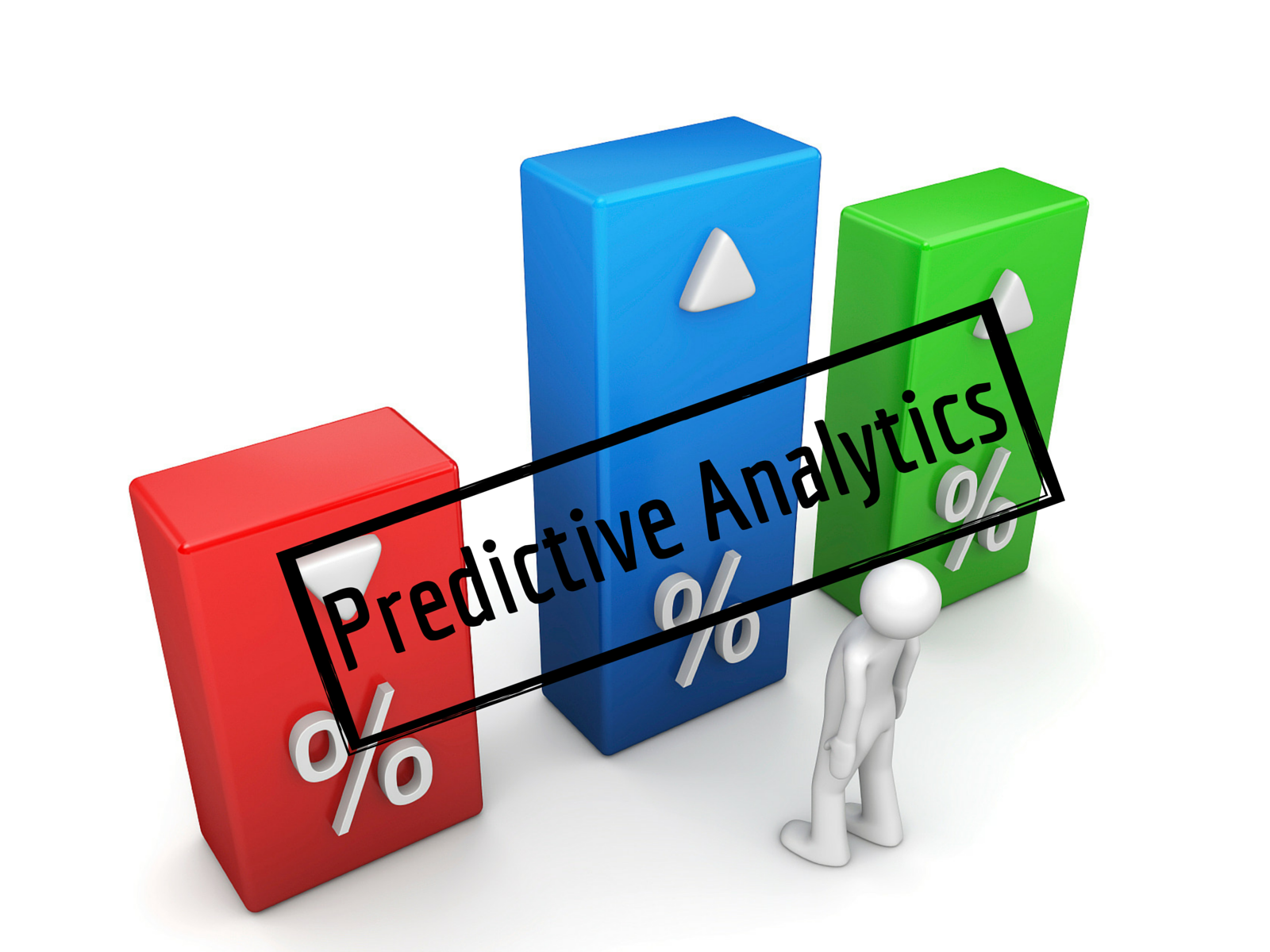 Predictive Web Analytics for Higher Ed Course