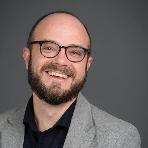 3 questions on content to great #highered pros to follow:  Aaron Baker, Digital Analytics Lead – Harvard University