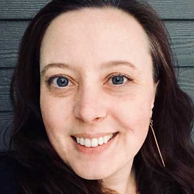 3 questions on content to great #highered pros to follow: Amanda Waite, Creative Communications Director – University of Vermont