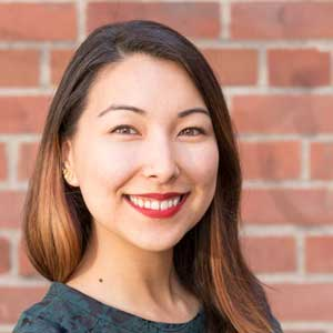 3 questions on content to great #highered pros to follow: Krista Boniface, Social Media Officer – University of Toronto