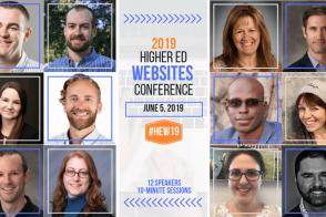 2019 Higher Ed Websites Conference (1)