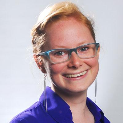 Higher ed content talks with Jeanna Balreira, Creative Director – Trinity University