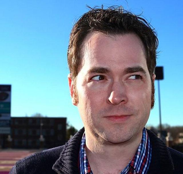 Higher ed content talks with Jon-Stephen Stansel, Digital Media Specialist – University of Central Arkansas