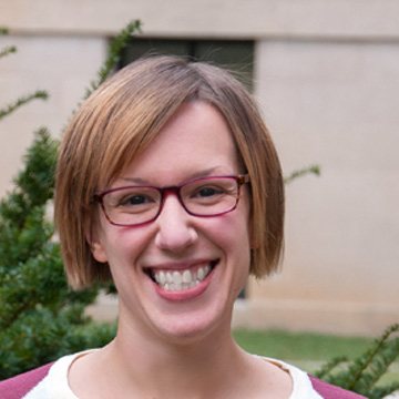 Higher ed social media talks with Jenna Spinelle, Communications Specialist – Penn State