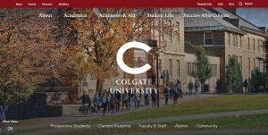 Colgate New Site