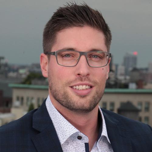 Higher Ed Content Talks with Jason Miller, Digital Specialist – York University